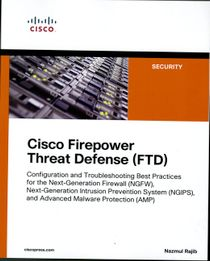 Cisco Firepower Threat Defense (FTD)