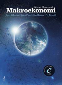 Makroekonomi, bok med eLabb