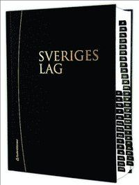 Sveriges Lag 2021 - (bok + digital produkt)