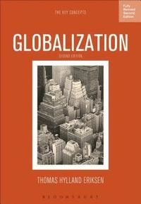 Globalization The Key Concepts