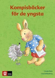 Kompisar Kompisböcker för de yngsta