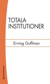 Totala institutioner