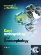 Karst Hydrogeology and Geomorphology