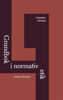 Grundbok i normativ etik