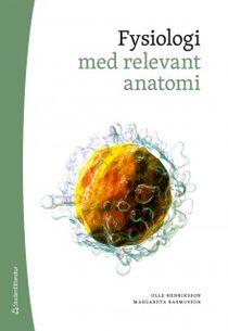 Fysiologi : med relevant anatomi (bok + digital produkt)