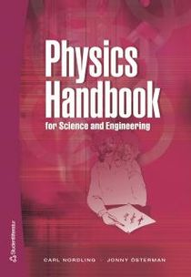 Physics Handbook for Science and Engineering