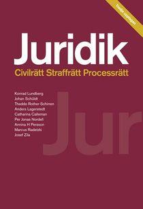 Juridik - civilrätt, straffrätt, processrätt