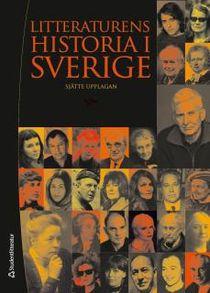 Litteraturens historia i Sverige