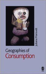 Geographies of Consumption