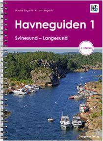Havneguiden 1 Svinesund - Langesund, 6. utgave