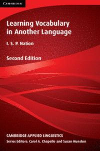 Learning Vocabulary In Another Language