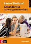 Att undervisa i lässtrategier för förståelse : Högstadiet