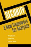 Security A New framework for analysis