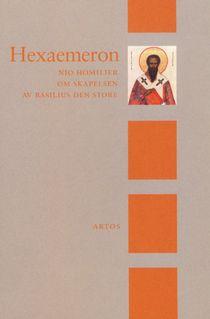 Hexaemeron : nio homilier om skapelseberättelsen