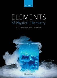 Elements of Physical Chemistry