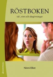 Röstboken : tal-, röst och sångövningar