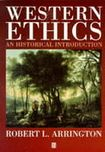 Western Ethics, a historical introduction