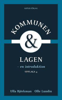 Kommunen och lagen: En introduktion