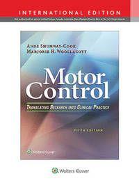 MOTOR CONTROL 5E INT ED