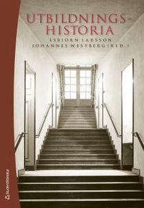Utbildningshistoria : en introduktion