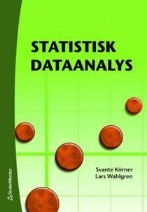 Statistisk dataanalys