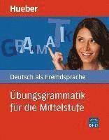 Deutsch als Fremdspache Übungsgrammatik für die Mittelstufe